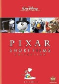 Pixar Short Film Collection Vol. One (DVD)