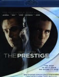 The Prestige (Blu-ray Disc)