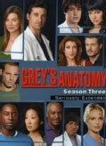 Grey's Anatomy: Season 3 (Seriously Extended) (DVD)