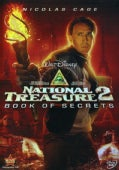 National Treasure 2: Book Of Secrets (DVD)