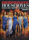 Desperate Housewives: The Complete Fourth Season (Sizzling Secrets Edition) (DVD)