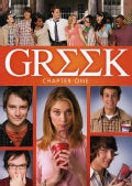 Greek Season 1: Chapter One (DVD)