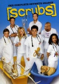 Scrubs - The Complete Seventh Season (DVD)