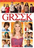 Greek Season 1: Chapter Two (DVD)