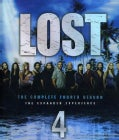 Lost: The Complete Fourth Season (Blu-ray Disc)
