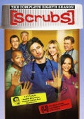 Scrubs - The Complete Eighth Season (DVD)