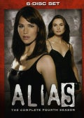 Alias: The Complete Fourth Season (DVD)