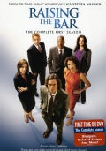 Raising The Bar Season One (DVD)
