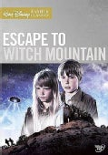 Escape To Witch Mountain Special Edition (DVD)