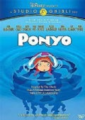 Ponyo (DVD)