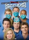 Scrubs: The Complete Ninth & Final Season (DVD)