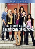 The Secret Life Of The American Teenager Vol. 4 (DVD)