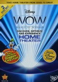 WOW World Of Wonder - 2-Disc DVD (DVD)