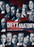 Grey's Anatomy: Season 7 (DVD)