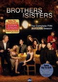 Brothers & Sisters: The Complete Fifth Season (DVD)