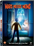 Mars Needs Moms (DVD)