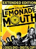 Lemonade Mouth (DVD)