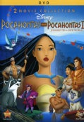Pocahontas &amp; Pocahontas II: Journey To A New World (Special Edition) (DVD)
