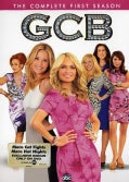 GCB: The Complete First Season (DVD)