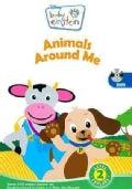 Baby Einstein: Animals Around Me (DVD)