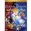 Cinderella II: Dreams Come True &amp; Cinderella III: A Twist In Time (DVD)