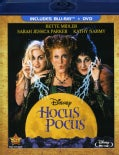Hocus Pocus (Blu-ray/DVD)