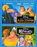 The Emperor&#39;s New Groove/Kronk&#39;s New Groove (Blu-ray Disc)
