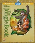 The Jungle Book (Diamond Edition) (Blu-ray/DVD)