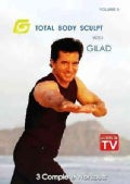 Total Body Sculpt with Gilad: Vol. 6