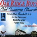 Oak Ridge Boys - Old Country Church