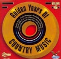 Various - Golden Years of Country: Vol. 6
