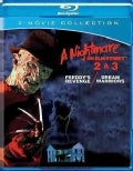 Nightmare On Elm Street 2 & 3 (Blu-ray Disc)