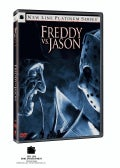 Freddy vs Jason (DVD)