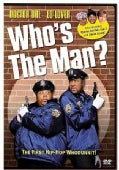 Who&#39;s the Man (DVD)