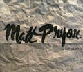 Matt Pryor - Wrist Slitter