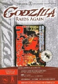 Godzilla Raids Again (DVD)