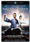 TAI CHI MASTER