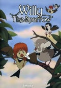 Willy The Sparrow (DVD)