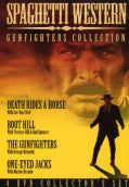 Spaghetti Westerns Collection (DVD)