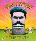 Monty Python: Almost the Truth (Extended Version) (Blu-ray Disc)