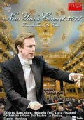 New Year's Concerto 2011 from Teatro La Fenice (DVD)