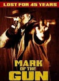 Mark of the Gun (DVD)