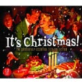 IT'S CHRISTMAS! THE ABSOLUTELY ESSENTIAL 3 CD COLL - IT'S CHRISTMAS! THE ABSOLUTELY ESSENTIAL 3 CD COLL