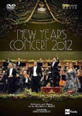 New Years Concert 2012 (DVD)