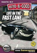 Auto-B-Good: Life in the Fast Lane (DVD)