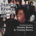 James Brown - A Family Affair