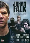 The Johan Falk Trilogy (DVD)