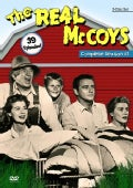 The Real McCoys: Season 2 (DVD)