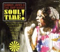 SHARON & THE DAP-KINGS JONES - SOUL TIME!