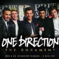One Direction - One Direction: The Document